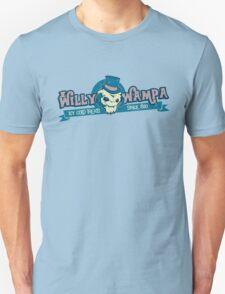 Willy Wampa Unisex T-Shirt