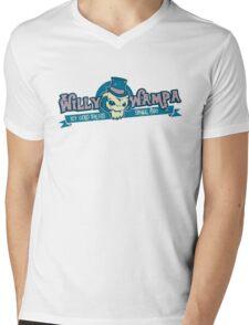 Willy Wampa Mens V-Neck T-Shirt