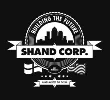 Shand Corp. Kids Clothes
