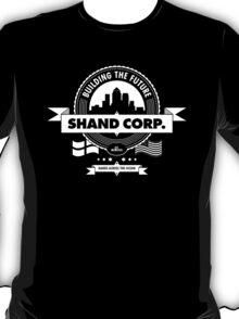 Shand Corp. T-Shirt