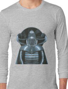 Le Samourai Long Sleeve T-Shirt