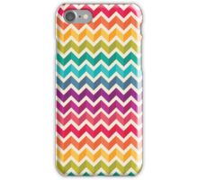 Modern Colourful Pattern iPhone Case/Skin