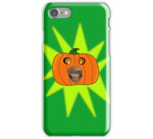 Jack O'Chatterin' iPhone Case/Skin