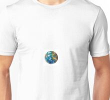 The Blue Dot Unisex T-Shirt