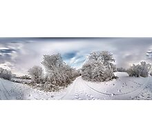 Tranquility 360 Photographic Print