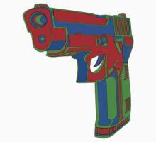 Gun Fun 1 by GUS3141592