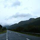 Oban, Scotland by ElsT