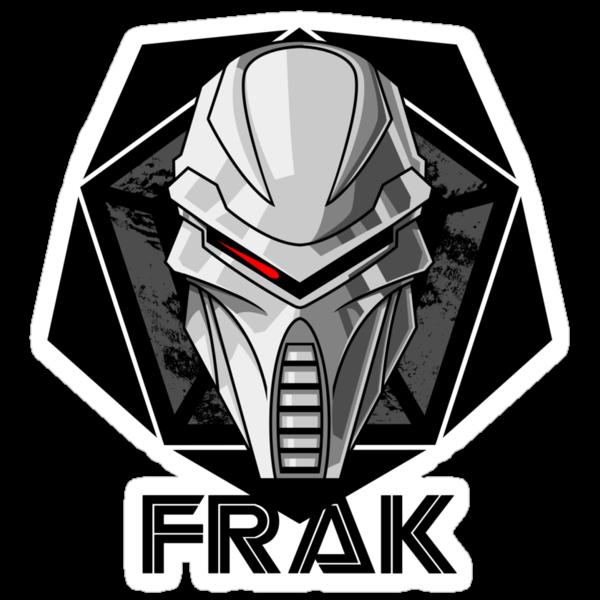 FRAK by rollbiwan
