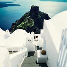 Santorini, Greece by fineartphoto1