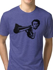 a dirty harry t-shirt Tri-blend T-Shirt