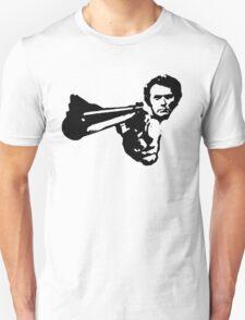 a dirty harry t-shirt T-Shirt