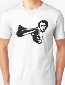 a dirty harry t-shirt Unisex T-Shirt