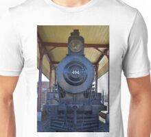 Old Train Unisex T-Shirt