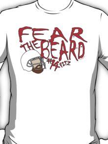 Fear The Beard - Ryan Fitzpatrick T-Shirt