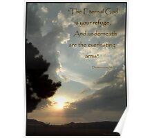 Eternal God Poster