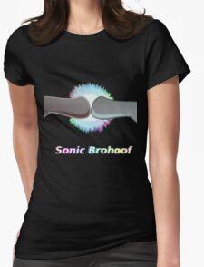 Soniy Brohoof Womens Fitted T-Shirt