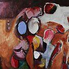 The Haunting by Reynaldo