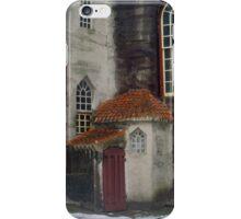 Enchanted Castle's Back Door iPhone Case/Skin