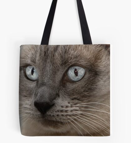 Lil' Bit Tote Bag