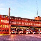 Firebrigade Brunswick by MarkusWill