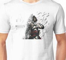 Assassin's Black Flag Unisex T-Shirt