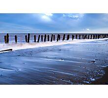 Sea Guardians  Photographic Print