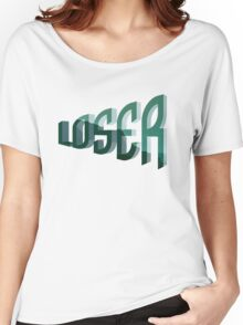 Self Esteem Booster Women's Relaxed Fit T-Shirt
