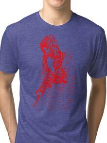 Assassins Creed Tribal Tri-blend T-Shirt