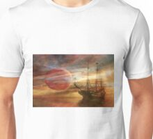 A Long Way From Home Unisex T-Shirt
