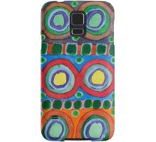 4 times 4 equales16  Samsung Galaxy Case/Skin