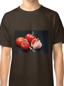 Adam And Eve's Cookbook  Classic T-Shirt