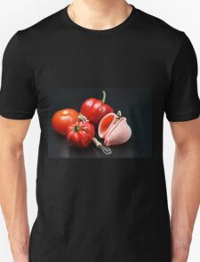 Adam And Eve's Cookbook  T-Shirt