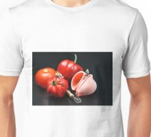 Adam And Eve's Cookbook  Unisex T-Shirt
