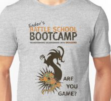 Ender's Are You Game? Unisex T-Shirt