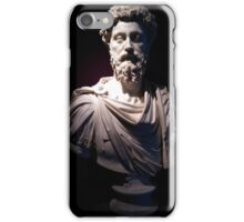 Statues - Imperial Bust  iPhone Case/Skin