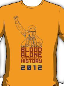 Schrute 2012 T-Shirt