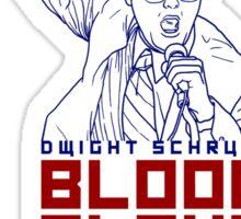 Schrute 2012 Sticker