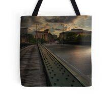 State Street Bridge, Milwaukee Tote Bag