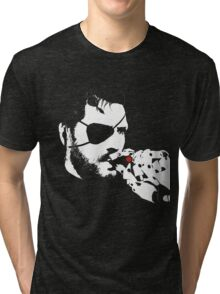 Alternate Big Boss Tri-blend T-Shirt