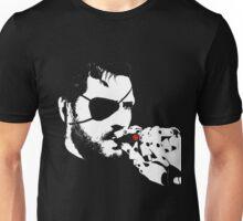 Alternate Big Boss Unisex T-Shirt