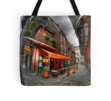 French Quarter Alley, New Orleans Tote Bag