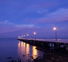 Shorncliff Pier 2 by Reginadez