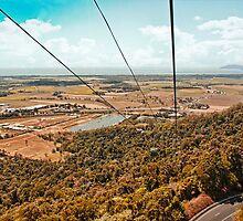 Skyrail View by ea-photos