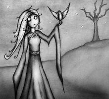 Princess Zombia by Devon Mallison