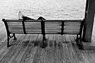 Bench Nap by Leon Heyns