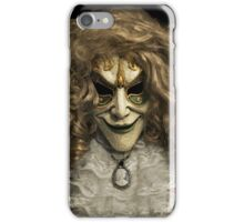 Clockwork Droid iPhone Case/Skin