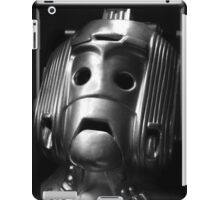 You will become like us. iPad Case/Skin