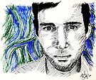 Sufjan Stevens by Graham Beatty