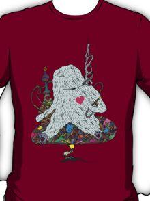 Hookah Monster T-Shirt