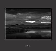 Clouds Above Tibetan Plateau 2009 Series 33 by jiashu xu